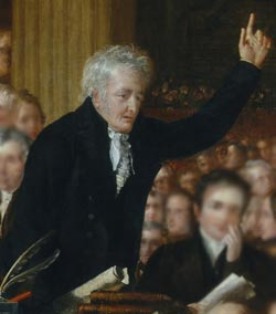 thomas clarkson essay Thomas clarkson read his essay aloud in the senate house at cambridge and won his passing the abolitionist mantle to thomas buxton clarkson continued his work.