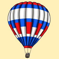 balloon-flight