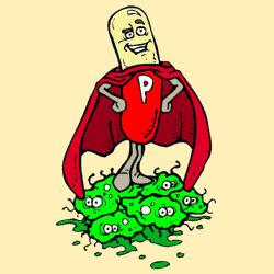 super-pill